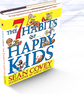 Sean Covey.com - Inspiring Greatness in Youth